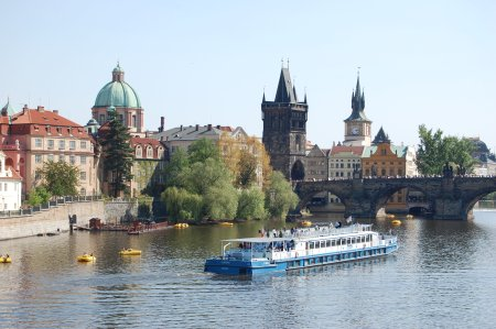Prague, Czech Republic (source: pixelio.de)