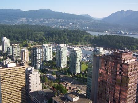 Vancouver, Canada (sorce: pixelio.de)